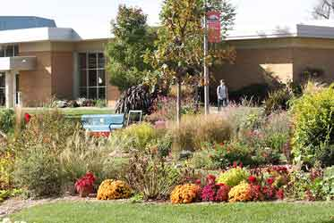 Top 10 reasons to attend HutchCC-A Beautiful Campus
