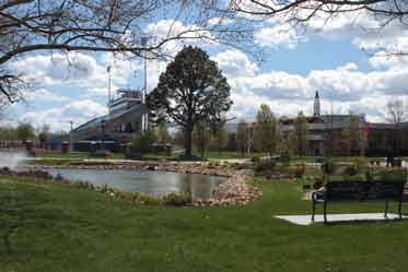 Top 10 reasons to attend HutchCC-Close to Home